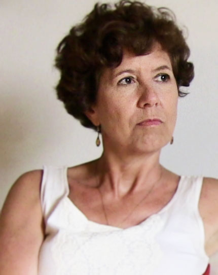 Elisenda Fábregas